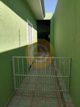 Casa, código 9020 em Bauru, bairro Vila Industrial