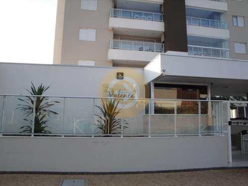 Apartamento, código 9000 em Bauru, bairro Vila Aviação