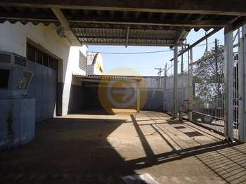 Armazém ou Barracão, código 8989 em Bauru, bairro Centro