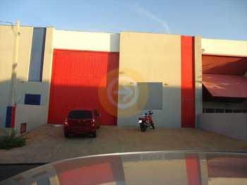 Armazém ou Barracão, código 8975 em Bauru, bairro Parque Paulista