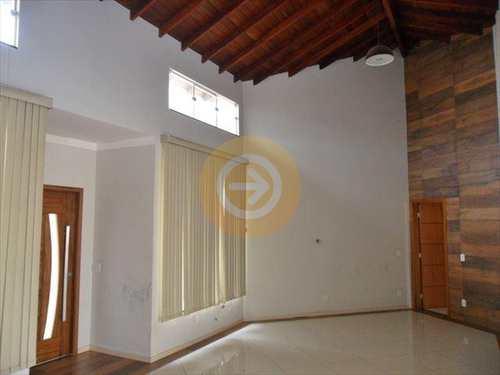 Casa, código 8918 em Bauru, bairro Quinta Ranieri