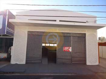 Armazém ou Barracão, código 8902 em Bauru, bairro Centro