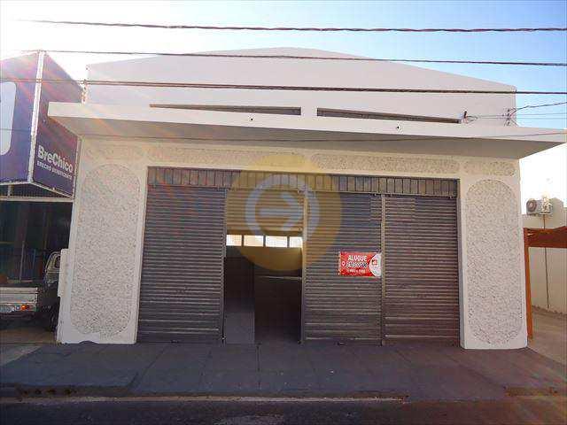 Armazém ou Barracão em Bauru, bairro Centro
