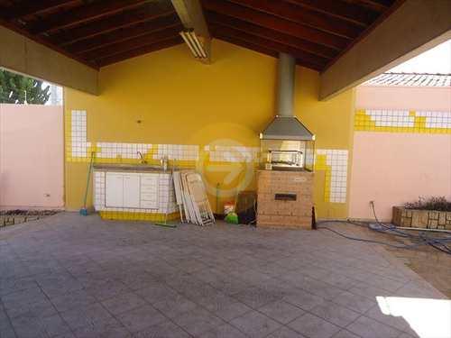 Casa, código 8829 em Bauru, bairro Parque Jardim Europa