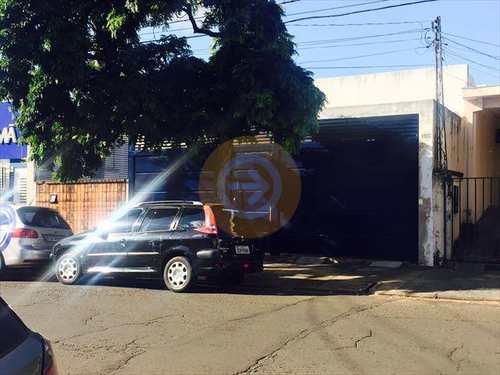 Casa, código 8818 em Bauru, bairro Altos da Cidade