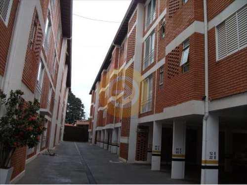 Apartamento, código 8799 em Bauru, bairro Jardim Panorama