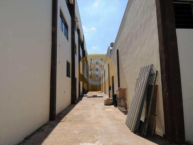 Armazém ou Barracão em Bauru, bairro Jardim Contorno