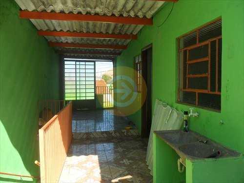 Casa, código 8739 em Bauru, bairro Parque Vista Alegre