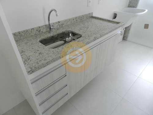 Apartamento, código 8709 em Bauru, bairro Vila Aviação