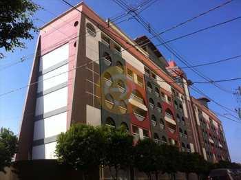 Apartamento, código 8688 em Bauru, bairro Vila Maracy
