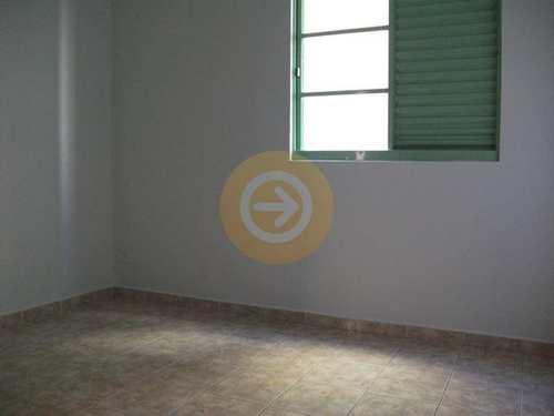 Apartamento, código 8636 em Bauru, bairro Jardim Auri Verde