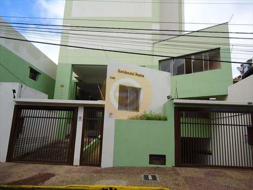 Apartamento, código 8609 em Bauru, bairro Vila Cidade Universitária