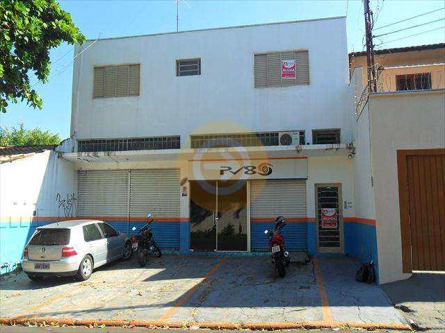 Apartamento em Bauru, bairro Vila Flores