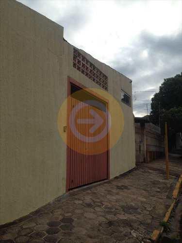 Armazém ou Barracão, código 8586 em Bauru, bairro Vila São João da Boa Vista