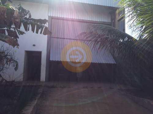 Armazém ou Barracão, código 8490 em Bauru, bairro Tangarás