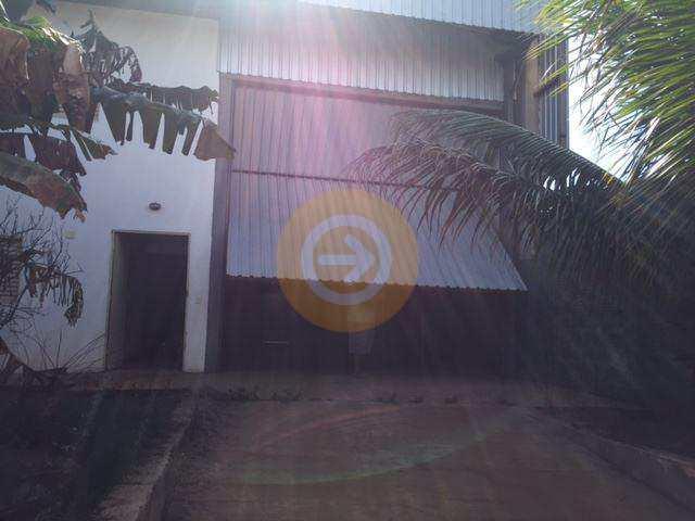Armazém ou Barracão em Bauru, bairro Tangarás