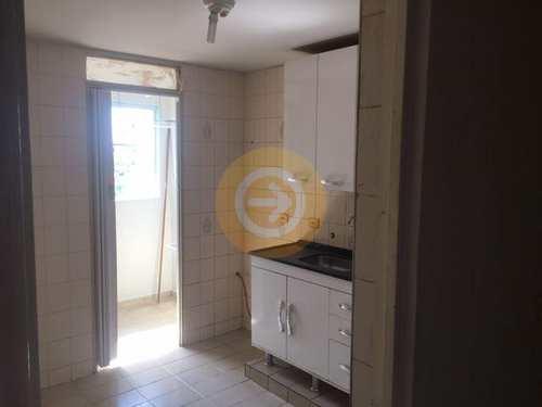 Apartamento, código 8485 em Bauru, bairro Parque Residencial das Camélias