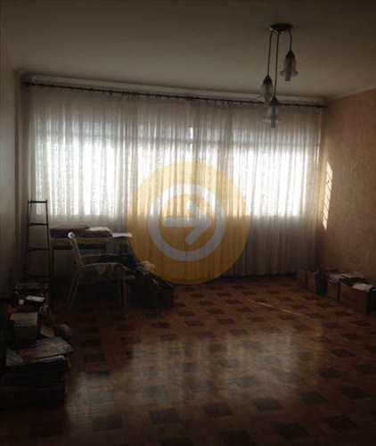Apartamento, código 8474 em Bauru, bairro Centro