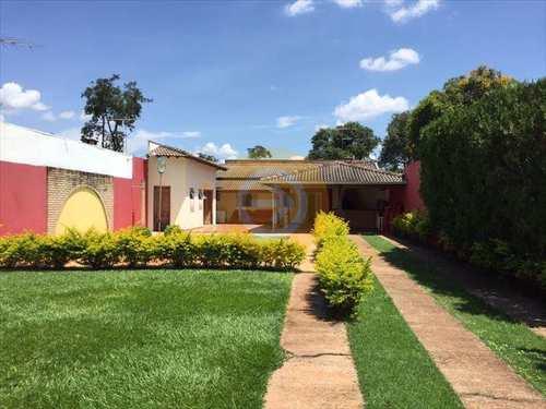 Casa, código 8462 em Bauru, bairro Vale do Igapó