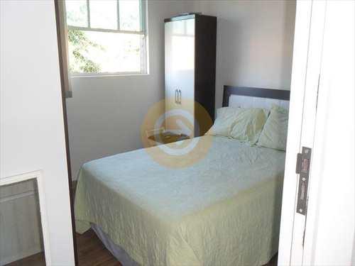 Apartamento, código 8453 em Bauru, bairro Vila Independência
