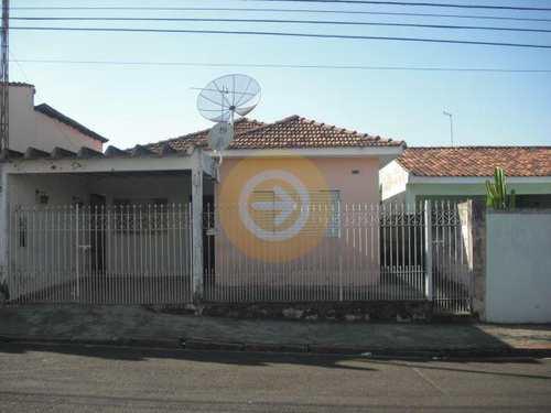 Casa, código 8420 em Bauru, bairro Vila Independência