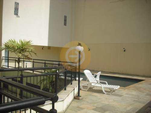 Apartamento, código 8394 em Bauru, bairro Jardim Infante Dom Henrique