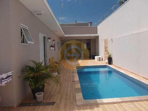 Casa, código 8308 em Bauru, bairro Jardim Marambá