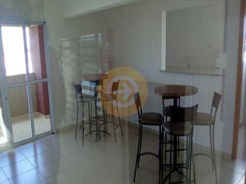 Apartamento, código 8300 em Bauru, bairro Vila Altinópolis