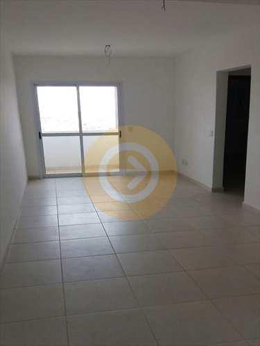 Apartamento, código 8290 em Bauru, bairro Vila Coralina