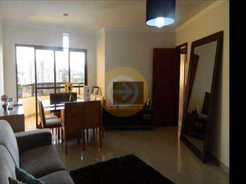 Apartamento, código 8280 em Bauru, bairro Jardim Panorama