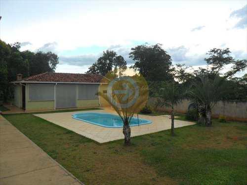 Casa, código 8241 em Bauru, bairro Vale do Igapó
