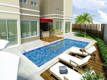 Apartamento, código 8192 em Bauru, bairro Jardim Auri Verde