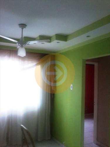 Apartamento, código 8188 em Bauru, bairro Vila Carolina