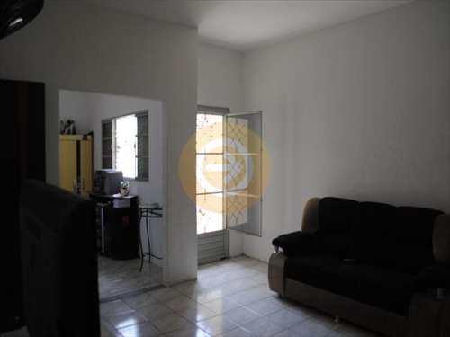 Casa, código 8181 em Bauru, bairro Vila Falcão