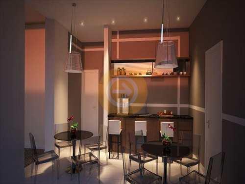 Apartamento, código 8170 em Bauru, bairro Parque Jardim Europa