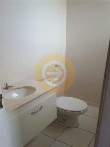 Apartamento, código 8157 em Bauru, bairro Vila Cardia