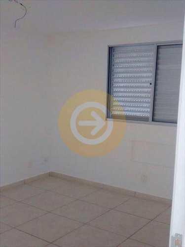 Apartamento, código 8158 em Bauru, bairro Núcleo Residencial Presidente Geise