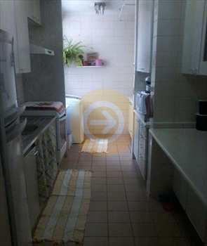 Apartamento, código 8101 em Bauru, bairro Jardim Cruzeiro do Sul