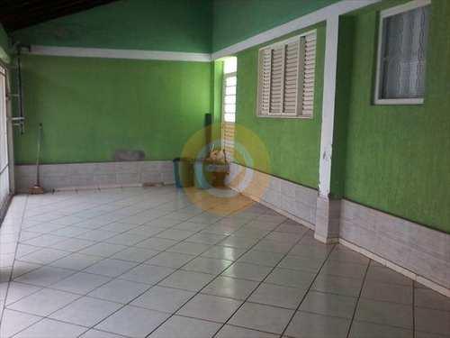 Casa, código 8067 em Bauru, bairro Vila Souto