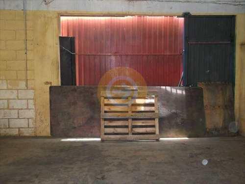 Armazém ou Barracão, código 8024 em Bauru, bairro Parque Bauru