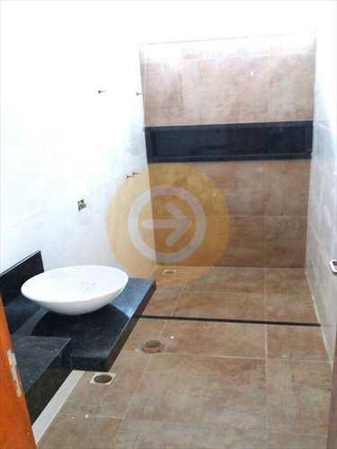 Casa, código 7967 em Bauru, bairro Vila Carolina