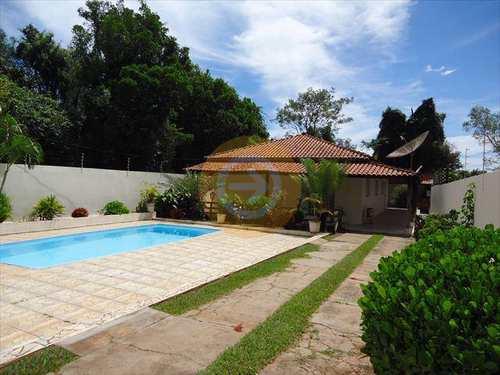 Casa, código 7931 em Bauru, bairro Vale do Igapó