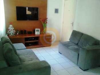 Apartamento, código 7935 em Bauru, bairro Vila Giunta