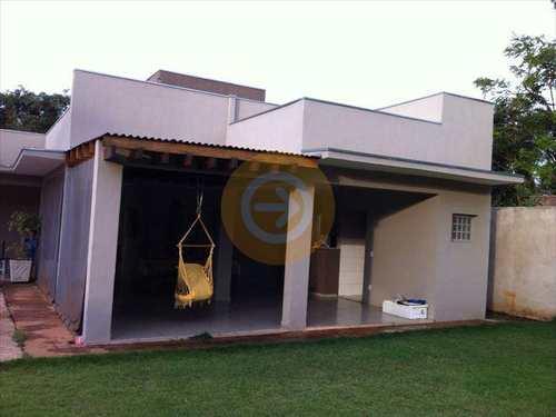 Casa, código 7922 em Bauru, bairro Vale do Igapó