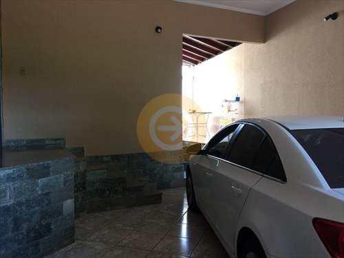 Casa, código 7861 em Bauru, bairro Vila Carolina
