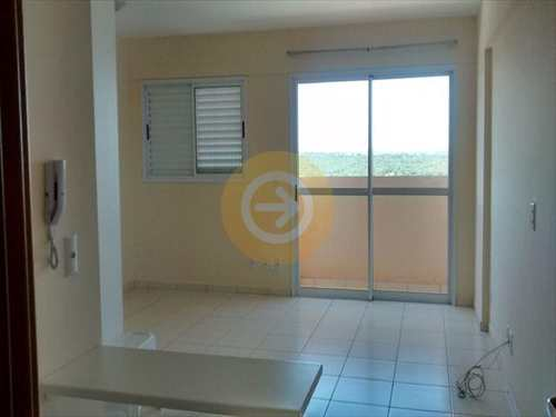 Apartamento, código 7864 em Bauru, bairro Jardim Infante Dom Henrique