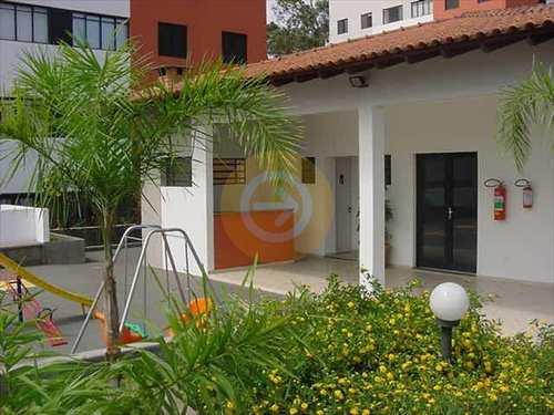 Apartamento, código 7857 em Bauru, bairro Parque União