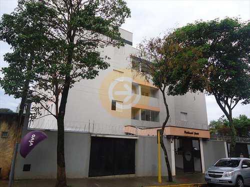 Apartamento, código 7792 em Bauru, bairro Vila Aviação