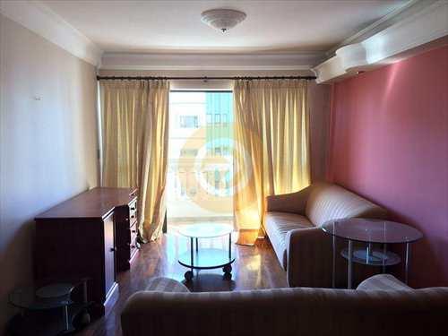Apartamento, código 7774 em Bauru, bairro Jardim Infante Dom Henrique