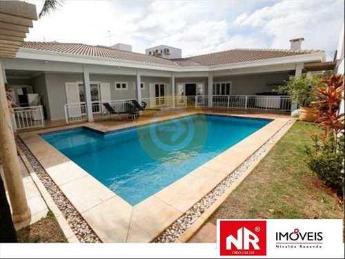 Casa, código 7768 em Bauru, bairro Residencial Villaggio